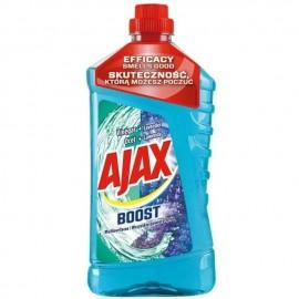 Ajax Boost Általános Tisztítószer Vinegar és Levendula 1L
