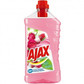Ajax Floral Fiesta Általános Tisztítószer Tulip & Lychee 1L