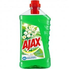Ajax Floral Fiesta Általános Tisztítószer Gyöngyvirág 1L