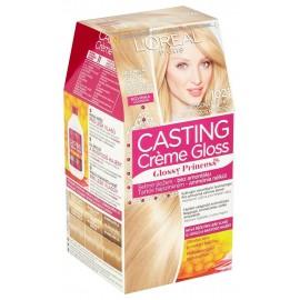 Casting Creme Gloss Hajszínező krém 1021 Világos gyöngyszőke/kókuszos habcsók (180 ml)