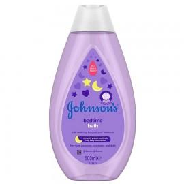 Johnson's Baby Bedtime babatusfürdő 500ml