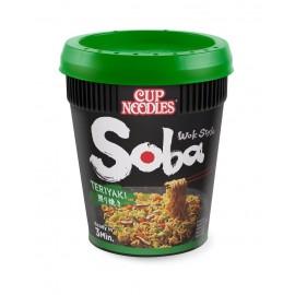Soba Cup 90,3g Teriyaki