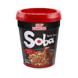 Soba Cup 92g Chili