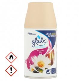 Glade Automatic Spray Relaxing Zen légfrissítő utántöltő 269 ml