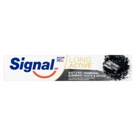Signal fogkrém 75ml Nature Long Aktív szén