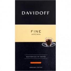 Davidoff Café Fine Aroma őrölt kávé 250g