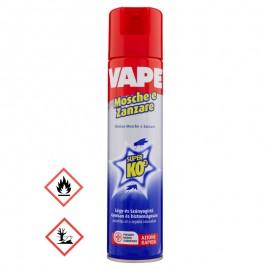 Vape Super KO2 Légy és szúnyogírtó aerosol 400ml