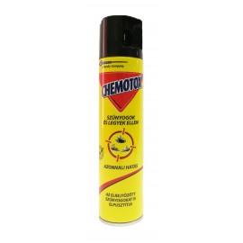Chemotox légy-és szúnyogirtó ae.400ml