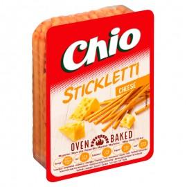 Chio Stickletti ropi 80 g sajtos, tálcás
