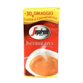 Segafredo Intermezzo Őrölt Kávé 250+30g