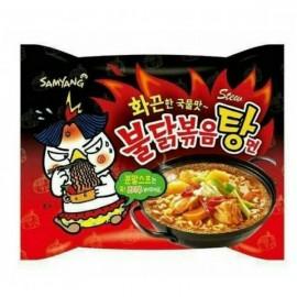 Samyang Stew Chicken Roasted Noodles 145g