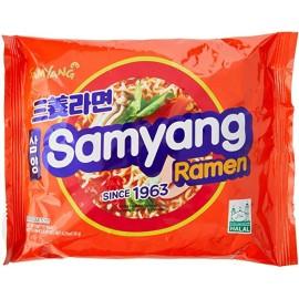 SAMYANG RAMEN ORIGINAL 120G