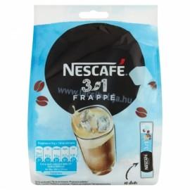 Nescafé 3 in 1 Frappé 10 x 16 g