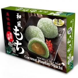 Coconut Japanese Mochi 210g