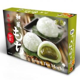 Matcha Japanese Mochi 210g