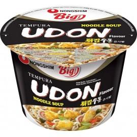 Nong Shim Instant Tálas leves -UDON tésztával