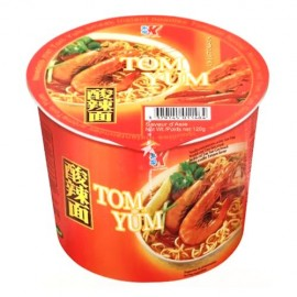Starry Mart Kailo Instant Noodle Tomyum Flavour (TÁLAS) 120g