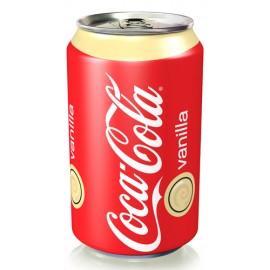 Coca Cola VANILIA dobozos 0,33l