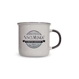 Nincs Kávé, Nincs Munka!
