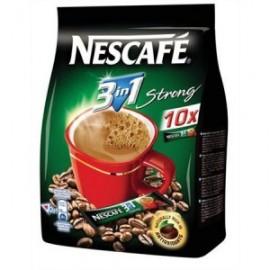 Nescafe 3in1 Strong tasak 17gx10