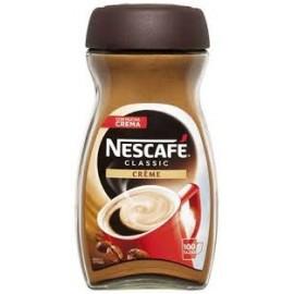 Nescafe Creme üveges 100g
