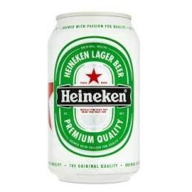 Heineken 0,33l dobozos