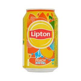 Lipton Ice Tea barack 0,33l DOB