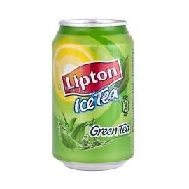 Lipton Ice Tea Zöld 0,33l DOB