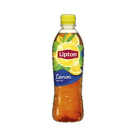 Lipton Ice Tea Citrom 0,5l PET