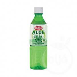 Dellos Aloe Vera Original 500ml