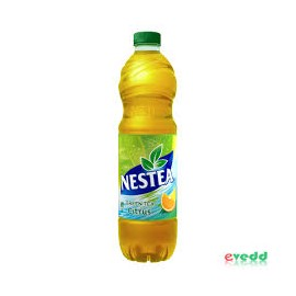 Nestea Zöld Tea Citrus 1,5l PET