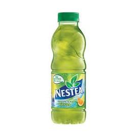 Nestea Zöld Tea Citrus 0,5l PET