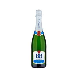 BB Pezsgő Félszáraz 0,75l ELD