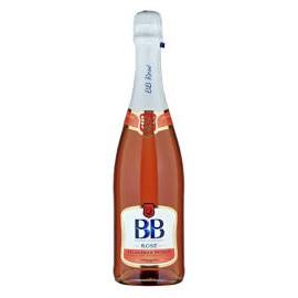 BB Pezsgő Rosé 0,75l ELD