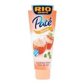 Rio Mare Paté tonhalpástétom 100g