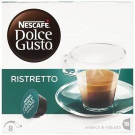 DOLCE GUSTO RISTRETTO
