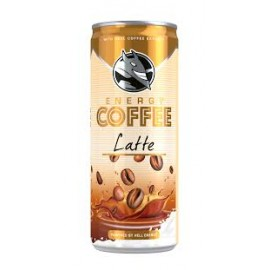 HELL Energy Coffee Latte 250ml