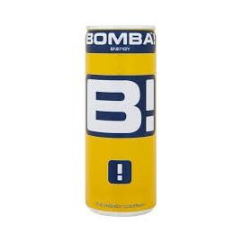 BOMBA! Classic 250ml DOB