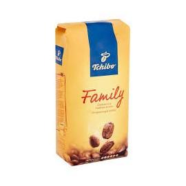 Tchibo Family szemes 1kg