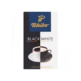 Tchibo Black & White őr. kávé 250g