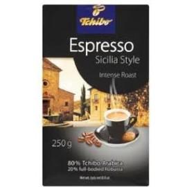 Tchibo Espresso Sicilia Style 250g
