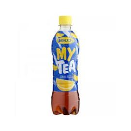 RAUCH My Ice Tea Citrom 0,5l PET