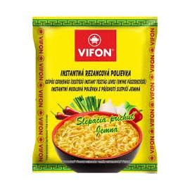 Vifon Csibehús ízesítésű inst.tésztás leves 60g