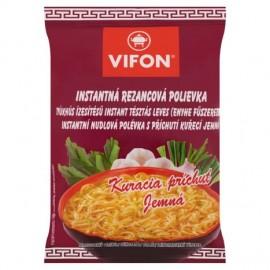 Vifon Tyúkhús ízesítésű inst.tésztás leves 60g