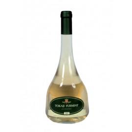 Tokaji Furmint féd. fehérbor francia pal. 0,75l