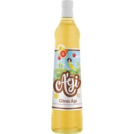 Ági Citrus Gyümölcsszörp 0,7l