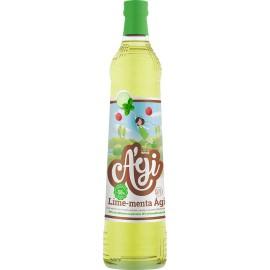 Ági Lime-Menta Gyümölcsszörp 0,7l