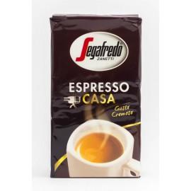 Segafredo Espresso Casa örölt kávé 250g