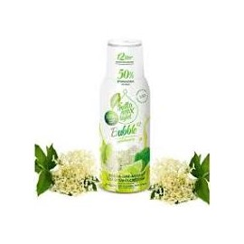 Frutta max szörp bodza-lime-menta light 500ml