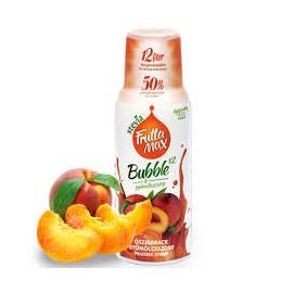 Frutta max szörp barack 500ml